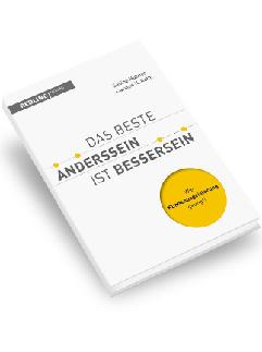 Sabine Hübner, Das beste anderssein ist bessersein